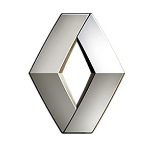 train arrière Renault