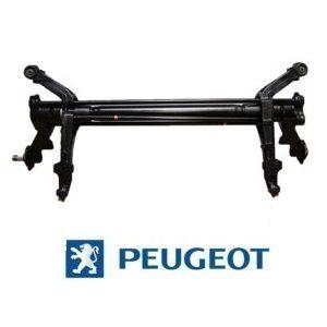 TA Peugeot partner