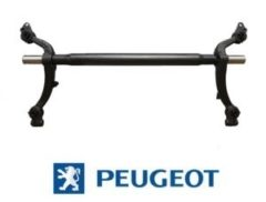 Train arrière Peugeot 206