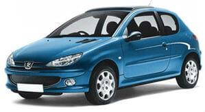 Tout ce que vous devriez savoir sur la Peugeot 206