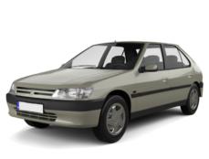 Peugeot 306 Berline