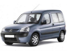 Peugeot Partner Multispace