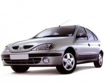 Renault Megane Berline