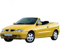 Renault Megane Cab