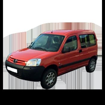 Peugeot Partner Dangel